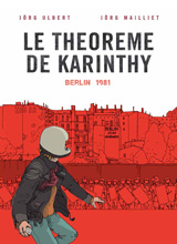 Le théorème de Karinthy de Jörg Ulbert et Jörg Mailliet / Polar