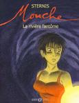 La rivière fantôme - Des ronds dans l'O, BD Jeunesse (avr. 2005)