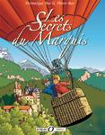 Les secrets du marquis - Des ronds dans l'O, BD Jeunesse (janv. 2005)