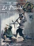 Le Possédé, une aventure de Ivan Zourine - Des ronds dans l'O, BD Aventure (juin 2008)