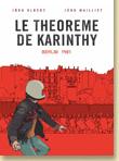 Le théorème de Karinthy de Jörg Ulbert et Jörg Mailliet / Polar - Voir la présentation