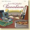 Le secret de Madame Tannenbaum de Amélie Billon-Le Guennec et Elice / Jeunesse - Voir la présentation