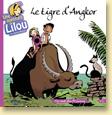 Le tigre d'Angkor par Charles Masson et Elice / Jeunesse - Voir la présentation
