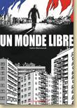 Un monde libre de Halim Mahmoudi / Un roman graphique (ados / adultes) - Voir la présentation