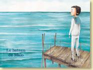 Fond d'écran de MAI 2012 n°4 : Le bateau de Malo d'Ingrid Chabbert et Fabiana Attanasio (en librairie depuis le 19 avril 2012)