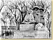 FEVRIER 2015 - Fond d'écran n°4 : Nous irons tous au bois /¨Polar