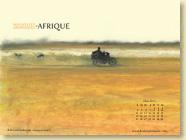 MAI 2015 - Fond d'écran n°3 : Nouvelles Graphiques d'Afrique de Laurent Bonneau