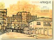 MAI 2015 - Fond d'écran n°2 : Nouvelles Graphiques d'Afrique de Laurent Bonneau