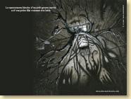 NOVEMBRE 2013 - Fond d'écran n°5 : La monstrueuse histoire d'un petit garçon moche et d'une petite fille vraiment très laide / Jeunesse (archives / sans calendrier)