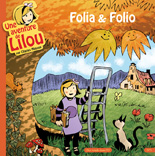 Lilou T1, Folia & Folio de Charles Masson (13 oct. 2011) - Voir la présentation détaillée