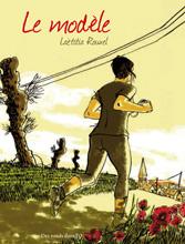 Le modèle de Laëtitia Rouxel - Un roman graphique (septembre 2011)