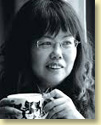 Biographie de Catherine Khoo